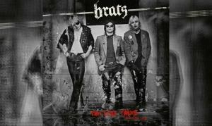 BRATS – The Lost Tapes - Copenhagen 1979