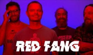 RED FANG sind wieder da. Mit neuem Clip und Album