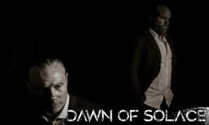 DAWN OF SOLACE (Tuomas Saukkonen von Wolfheart) mit weiterem Clip «Skyline»