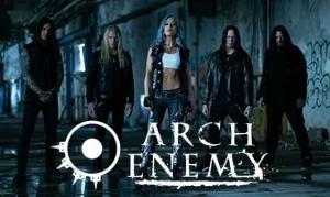 ARCH ENEMY bringen nach vier Jahren ein Video zur neuen Single «Deceiver, Deceiver»