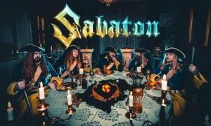 SABATON enthüllen Musikvideo zur neuen Single