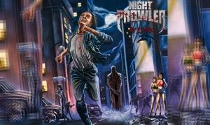NIGHT PROWLER – No Escape