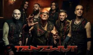 TANZWUT stellen neue Single & Video «Narziss» vor