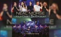 NEAL MORSE - Jesus Christ The Exorcist (Live At Morsefest 2018)