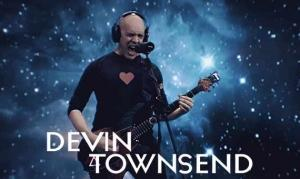 DEVIN TOWNSEND kündigt das Video «Aftermath» und Album an
