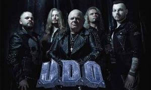 U.D.O. – Sehr ungewöhnliche Aufnahmemethoden