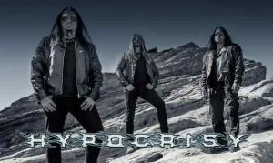 HYPOCRISY zeigen ersten Clip «Chemical Whore» vom kommenden Album