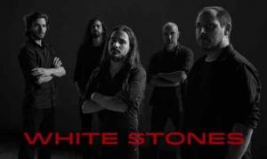 WHITE STONES veröffentlichen neue Single und Lyric-Video zu «New Age Of Dark»