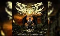 SAPROBIONTIC – Apocalyptic Retribution