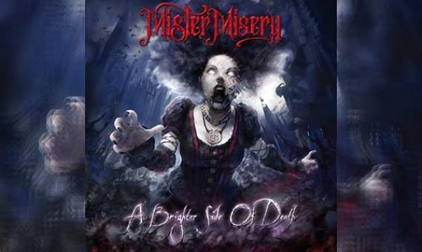MISTER MISERY – A Brighter Side Of Death