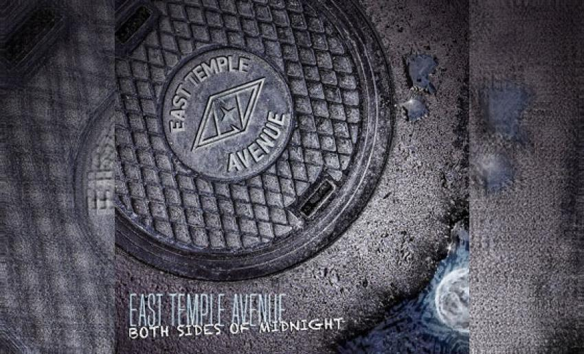 EAST TEMPLE AVENUE – Both Sides Of Midnight