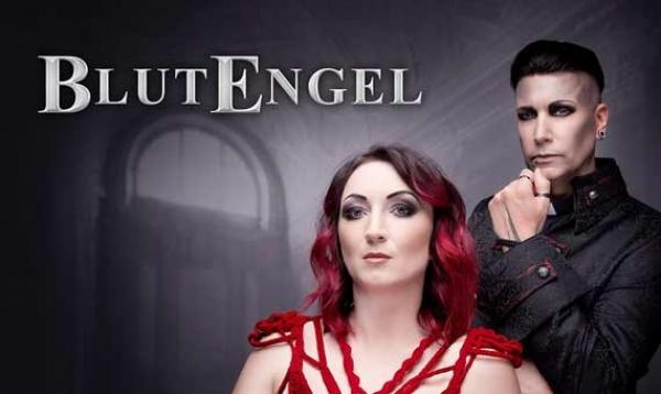 BLUTENGEL mit neuer Video-Single «Forever Young» aus dem kommenden Album «Fountain Of Destiny»