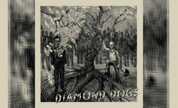 DIAMOND DOGS - Diamond Dogs (EP)