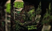 IRON FLESH – Summoning The Putrid