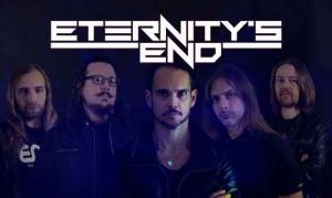ETERNITY'S END teilen neue Single & Video «Hounds Of Tindalos»