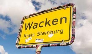 Heavy Metal kehrt September 2021 nach Wacken zurück!