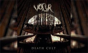 VÖLUR – Death Cult