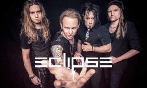 ECLIPSE zeigen neuen Clip «Roses On Your Grave»