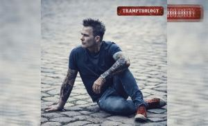 MIKE TRAMP – Trampthology