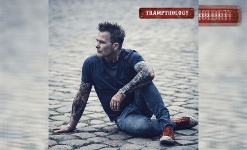MIKE TRAMP -Trampthology