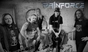 RAINFORCE veröffentlicht neue Single «March Of The Saints»