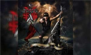 MSG (MICHAEL SCHENKER GROUP) – Immortal