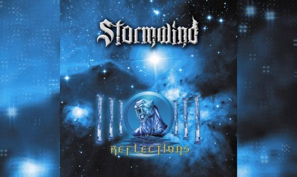 STORMWIND – Reflection (Re-Mastered)