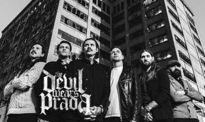 THE DEVIL WEARS PRADA teilen Video zum neuen Song «Sacrifice»