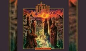 RITUAL – Valley Of The Kings (Re-Release)