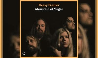 HEAVY FEATHER – Mountain Of Sugar
