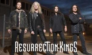 RESURRECTION KINGS mit neuem Album und Single