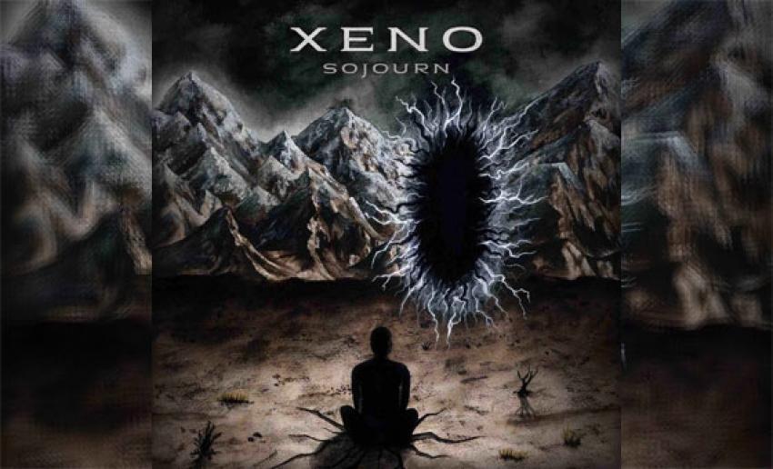 XENO – Sojourn