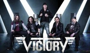 VICTORY sind zurück und stellen mit «Cut To The Bone» ihren ersten Clip vor