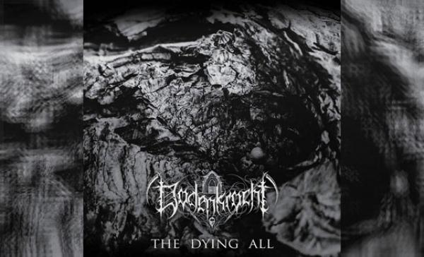 DODENKROCHT – The Dying All