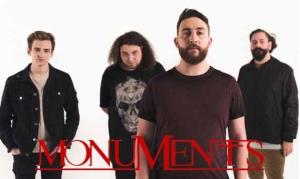 MONUMENTS veröffentlichen «Lavos» feat. Mick Gordon als erste Single