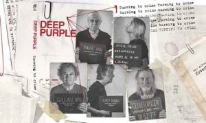 DEEP PURPLE – Begingen sie ein Verbrechen?