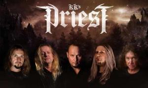KK'S PRIEST, die verschupften Priestler kündigen neues Album und Clip an
