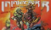 INJECTOR – Hunt Of The Rawhead