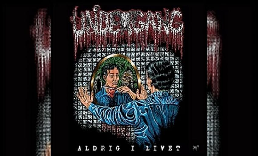 UNDERGANG - Aldrig I Livet