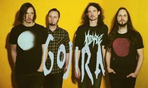 GOJIRA kündigen ihr neues Album