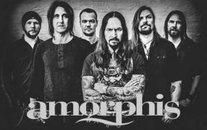 AMORPHIS kündigen «Live At Helsinki Ice Hall» an