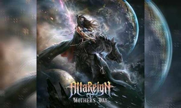 ALTA REIGN – Mother's Day