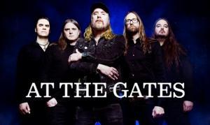 AT THE GATES veröffentlichen erste Single und Clip vom kommenden Album