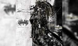 THRONE – Pestilent Dawn