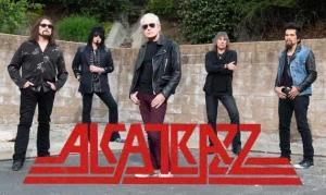 ALCATRAZZ stellen neue Single & Clip vor