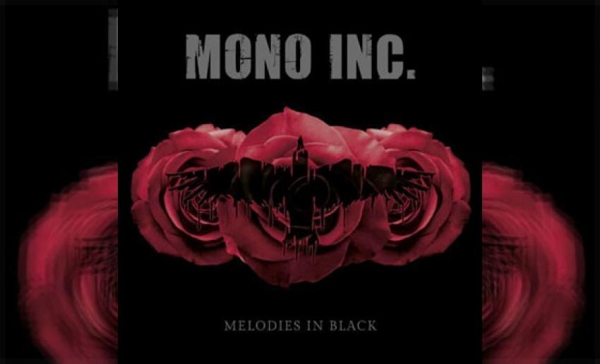 MONO INC. – Melodies In Black (Balladen-Compilation)