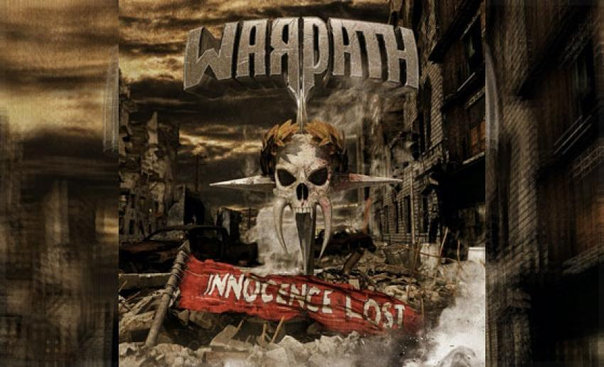 WARPATH – Innocence Lost - 30 Years Of Warpath