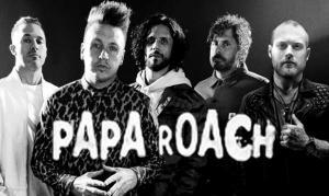 PAPA ROACH veröffentlichen neues Lyric Video zu