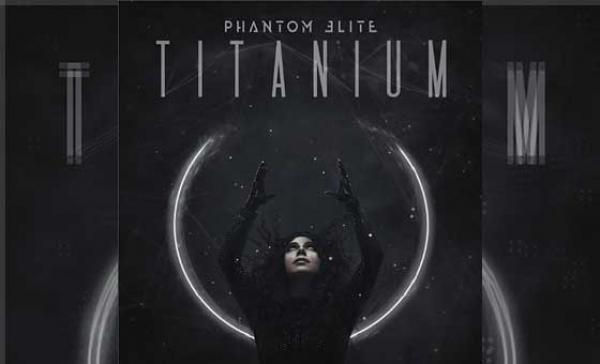 PHANTOM ELITE – Titanium