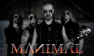 MANIMAL veröffentlichen neues Lyric-Video «Chains Of Fury» aus neuem Album